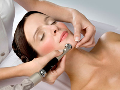 relajante masaje córneo